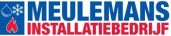 Meulemans Loodgieters en installateurs Logo